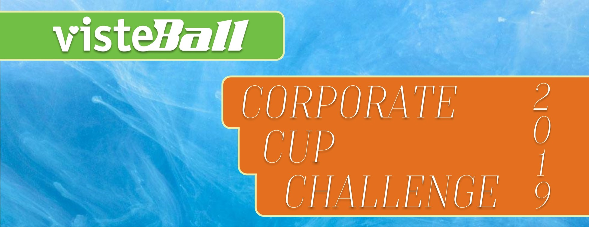 VISTEBall Corporate Cup Challenge 2019